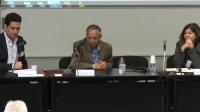 """Débat avec les intervenants de la table ronde """"Julio Ramón Ribeyro: nuevas aproximaciones"""""""