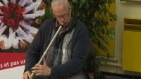 Concert de flûte traditionnelle, Ney turc 2.0